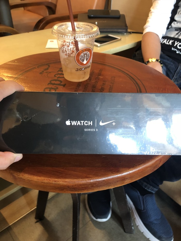 harga Apple watch series  3  42mm Tokopedia.com