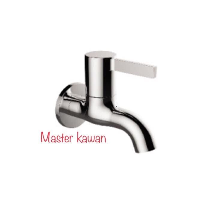 harga Kran air / kran tembok wasser tl2-010 1/2 inchi / model toto / san-ei Tokopedia.com