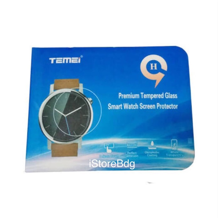 harga Samsung gear s3 frontier / classic tempered glass screen protector Tokopedia.com