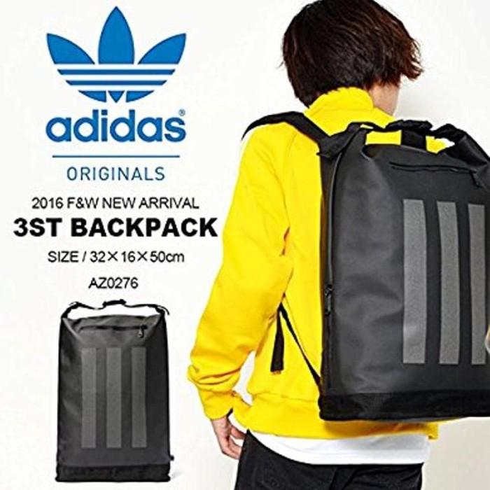 5103573cfc Jual Tas adidas Explorer backpack original - DKI Jakarta - Master ...