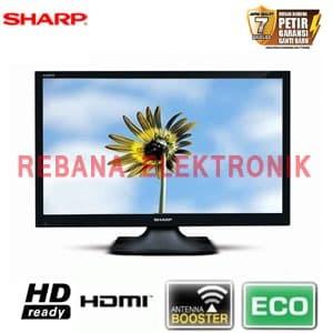 harga Sharp 24sa4000i aquos televisi led 24inch garansi resmi sharp Tokopedia.com