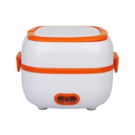 harga Rice cooker susun dua alat masak nasi 2 tingkat lunch box electric dap Tokopedia.com