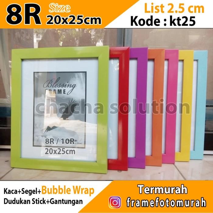 Nama Warna Cat Rumah Minimalis  jual frame foto 8r 10r minimalis bingkai foto 8r 10r termurah 20x25cm kab bekasi bingkai foto tokopedia