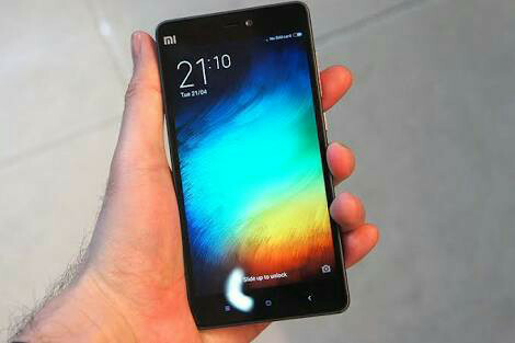 harga Xiaomi mi4i bekas mulus Tokopedia.com