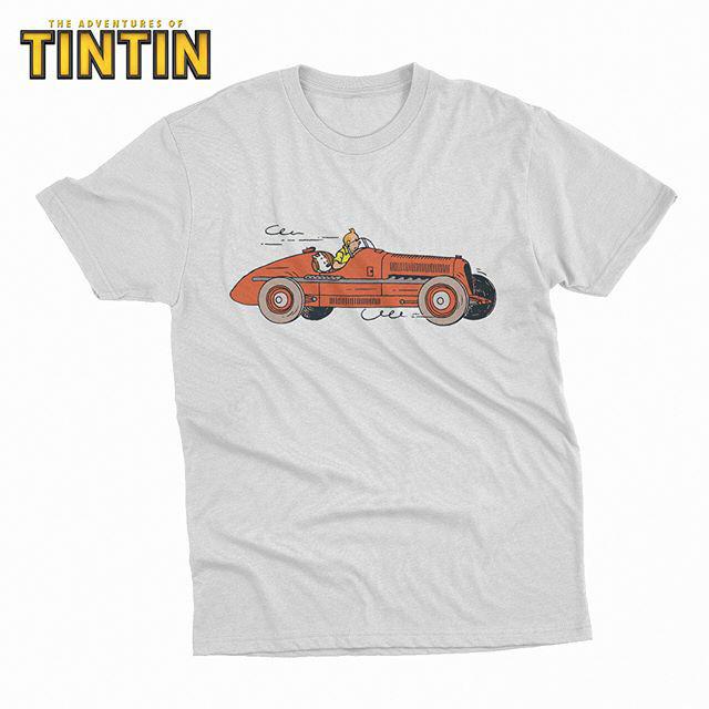 harga Kaos t-shirt tintin Tokopedia.com