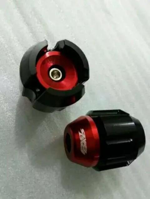 harga Jalu as full cnc aksesoris motor nmax aerox mio vario sonic dll Tokopedia.com