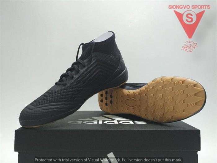 a4b823c3f64 ... greece sepatu futsal adidas predator tango 18.3 in original cp9284  black 5061b 905b0