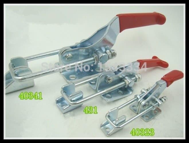harga Hand tool toggle clamp 431 alat bantu jepit Tokopedia.com