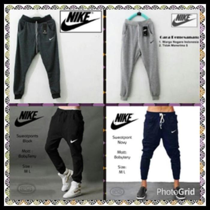 Katalog Celana Panjang Training Nike Hargano.com