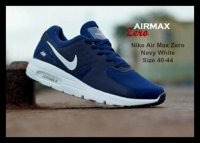 super popular 41766 d12fe Jual Best Seller ! Sepatu Nike Air Max Zero Cowok For Men Grade Ori - DKI  Jakarta - Sobeyou Klin | Tokopedia