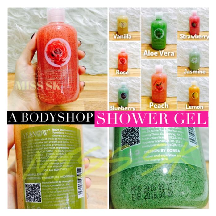 Info A Body Shop Travelbon.com