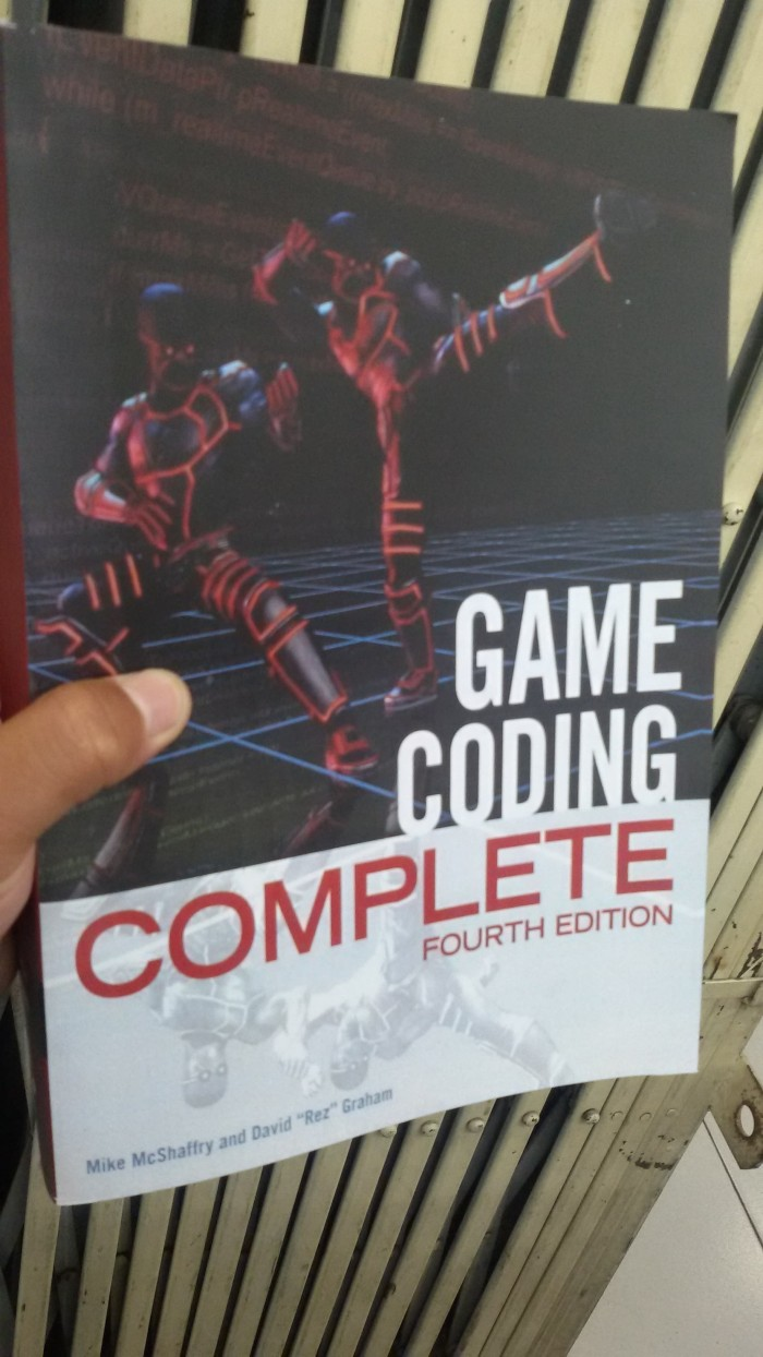 harga Game coding complete 4th Tokopedia.com
