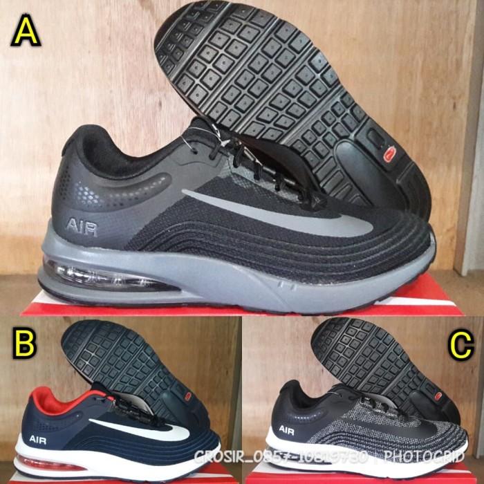 harga Sepatu pria nike sport buat buat voli badminton tenis pingpong Tokopedia.com