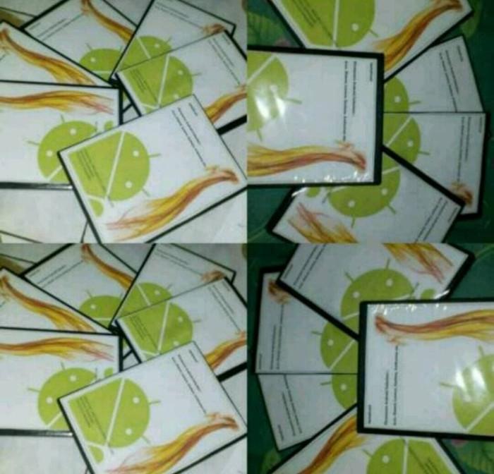 Jual Tool Service Android (5 dvd) Firmware-Minimalis - Kota Pekalongan -  alie-gadget   Tokopedia