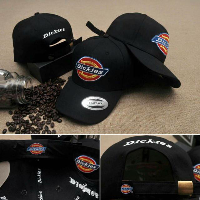 Jual topi dickies original cek harga di PriceArea.com 85b0e0e665