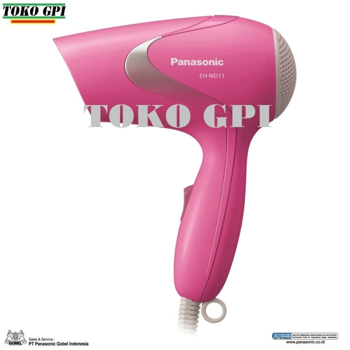 Jual Hair Dryer Panasonic EH ND 11  31df923fb4