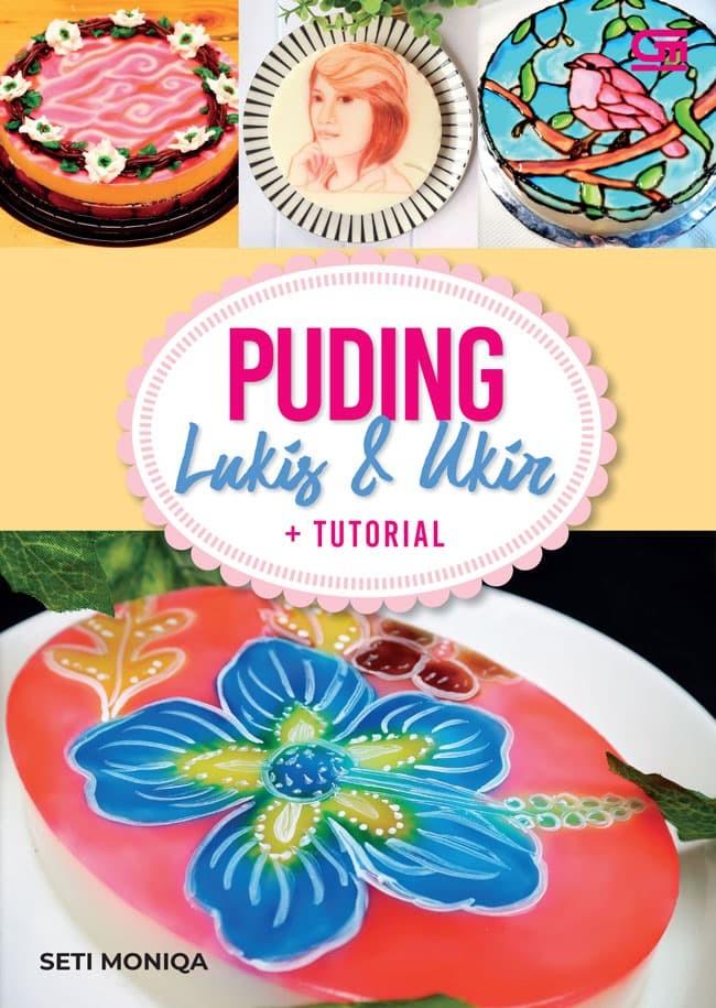 harga Puding lukis & ukir + tutorial seti moniqa Tokopedia.com