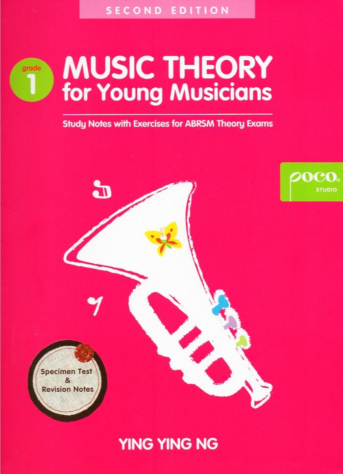 harga Music theory for young musicians grade 1 Tokopedia.com