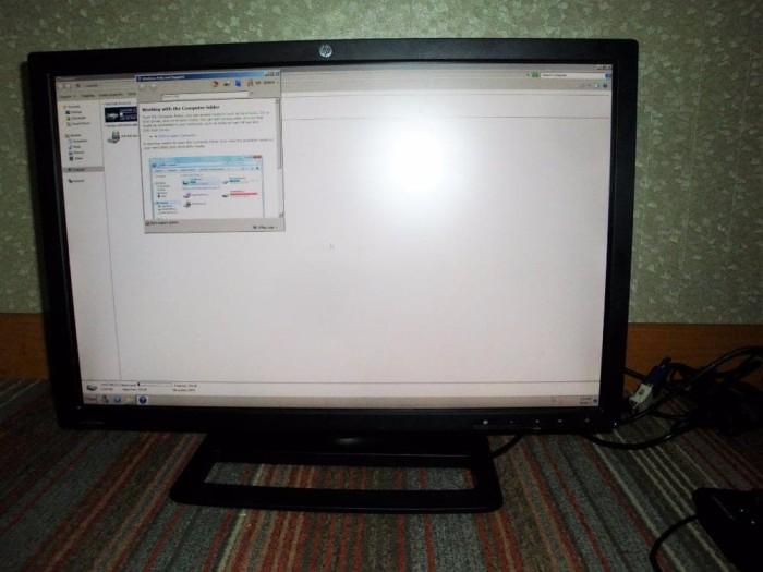 Info Monitor Hp Zr2440w Hargano.com