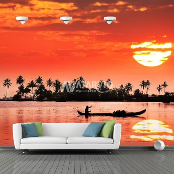 Download 5000 Wallpaper Alam Sunset HD Paling Baru