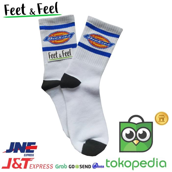 harga Kaos kaki dickies. kauskaki branded. kaos kaki motif. kauskaki pria Tokopedia.com
