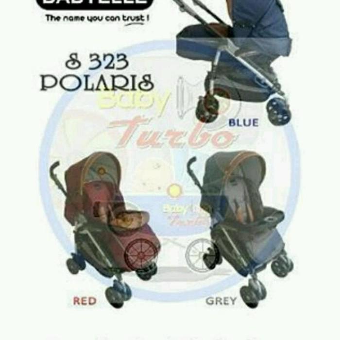 Katalog Stroller Baby Elle Polaris Hargano.com