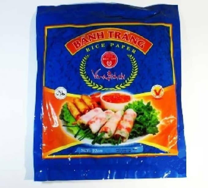 harga Kulit lumpia vietnam untuk lumpia basah / springroll Tokopedia.com