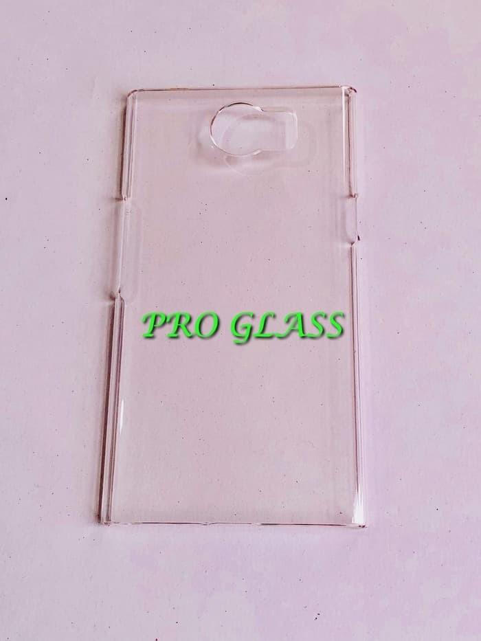harga Bb blackberry priv premium crystal case clear hard casing transparan Tokopedia.com