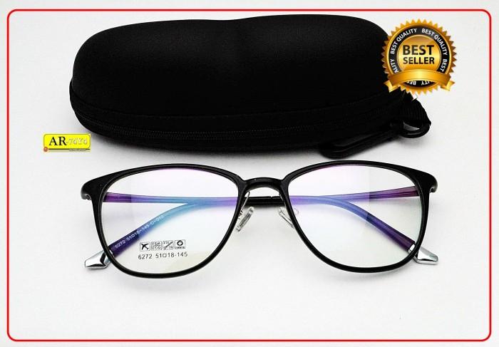 Jual Frame Kacamata Import Elastis + Lensa minus - A R Jaya Olshop ... 9f6bf2814c