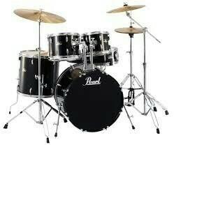 harga Drum set akustik pearl roadshow rs525sc / rs 525 sc / rs525 / rs 525 Tokopedia.com