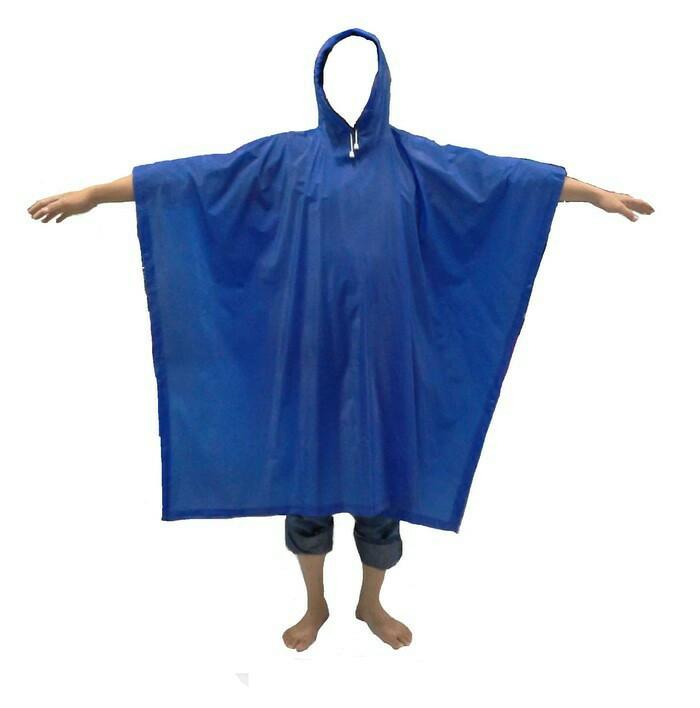 harga Jas hujan / jaket hujan ponco medium 210 elephant Tokopedia.com