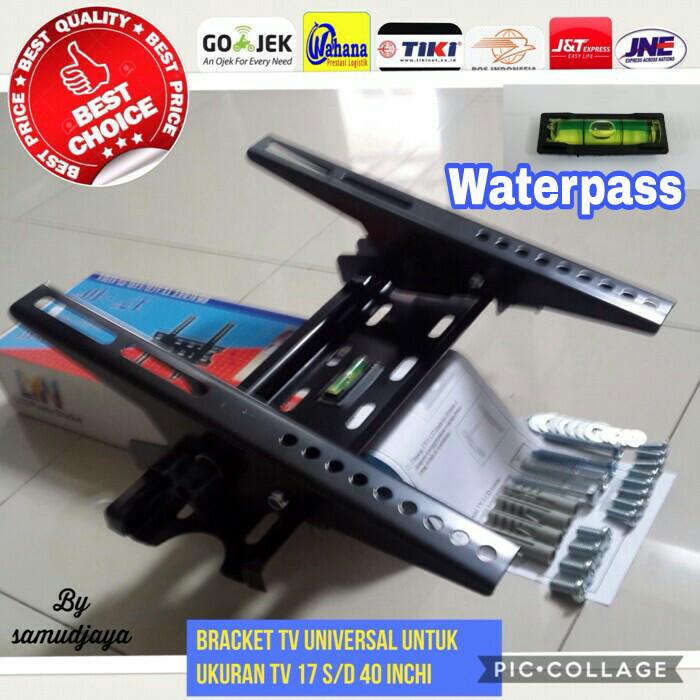 harga Produsen bracket tv merk lyn waterpass 17223240 Tokopedia.com
