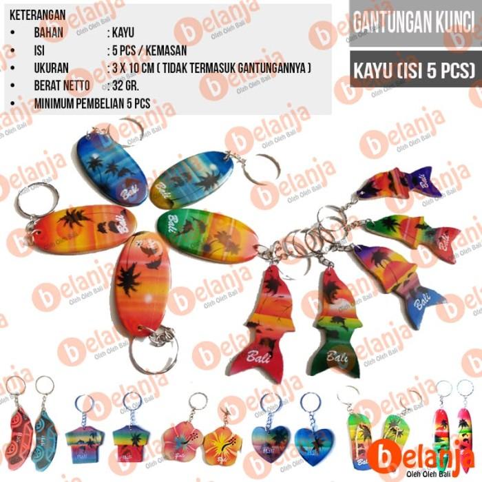 Katalog Oleh Oleh Khas Bali Travelbon.com