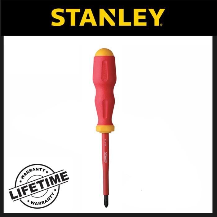 harga Stanley vde s/dvr phillips #0phx60mm - 65-972-22 hand tools Tokopedia.com