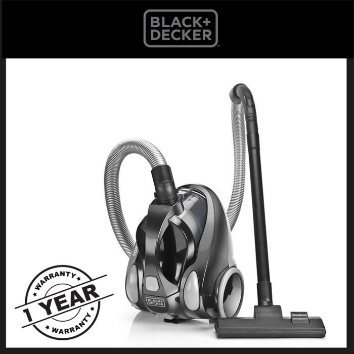 ... harga Black and decker vacuum cleaner vm1450-b1 Tokopedia.com
