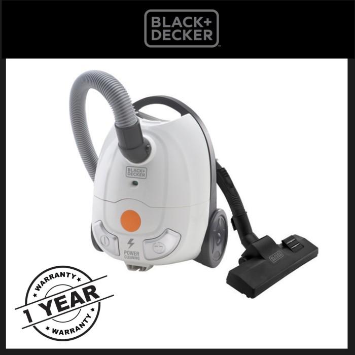 ... Black & Decker Vacuum Cleaner 1200W A2B B1