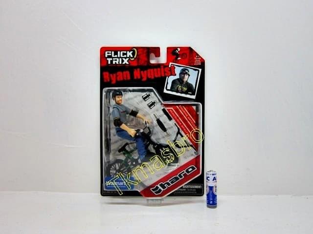 harga Spinmaster flick trix ryan nyquist Tokopedia.com
