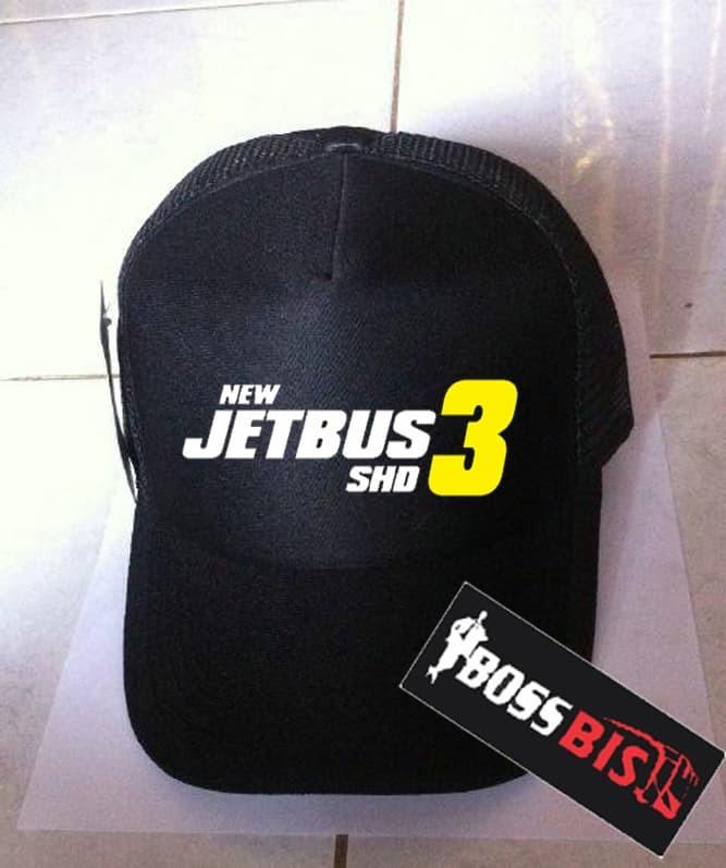 Jual Topi Jetbus 3 Kab Sukoharjo Atha2aja Cloth Tokopedia