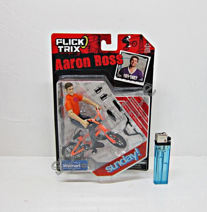 harga Sepeda mini flick trix aaron ross Tokopedia.com
