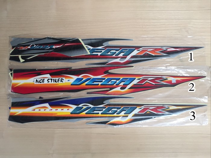 harga Stiker striping vega r 2007 Tokopedia.com