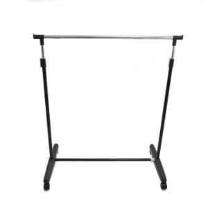 Mellius 2pcs Gantungan Baju Lipat Wall Hanger Folding Hidden Clothes ... d23ecb40ce