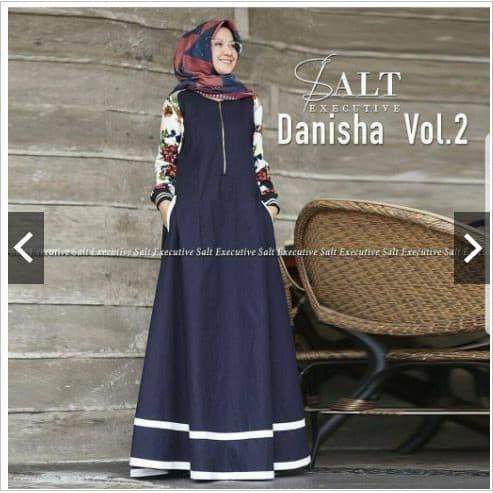 Jual DANISHA DRESS Baju online murah grosir promo - Toko Adam Hawa ... c89949be10