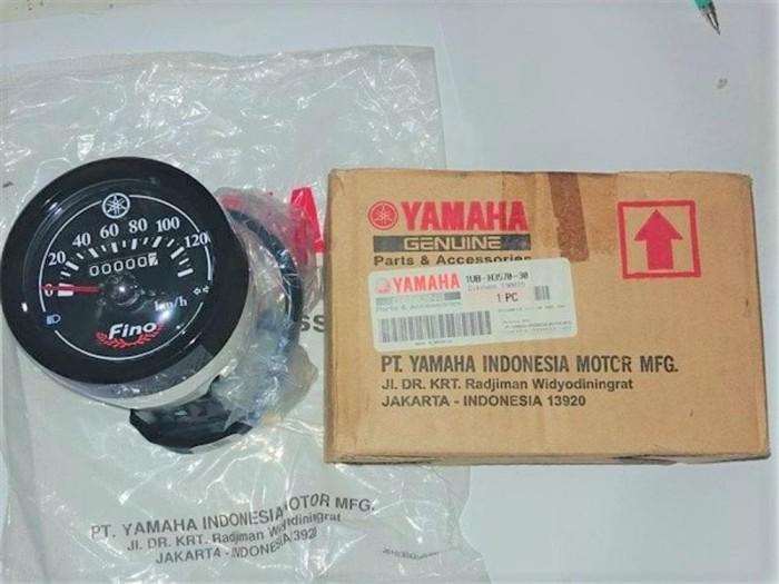 Kilometer & Speedometer KM Fino Fi Injeksi Original Yamaha