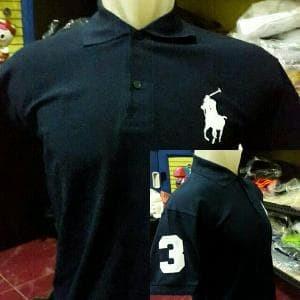 Katalog Kaos Kerah Baju Polo Shirt Ralph Hargano.com