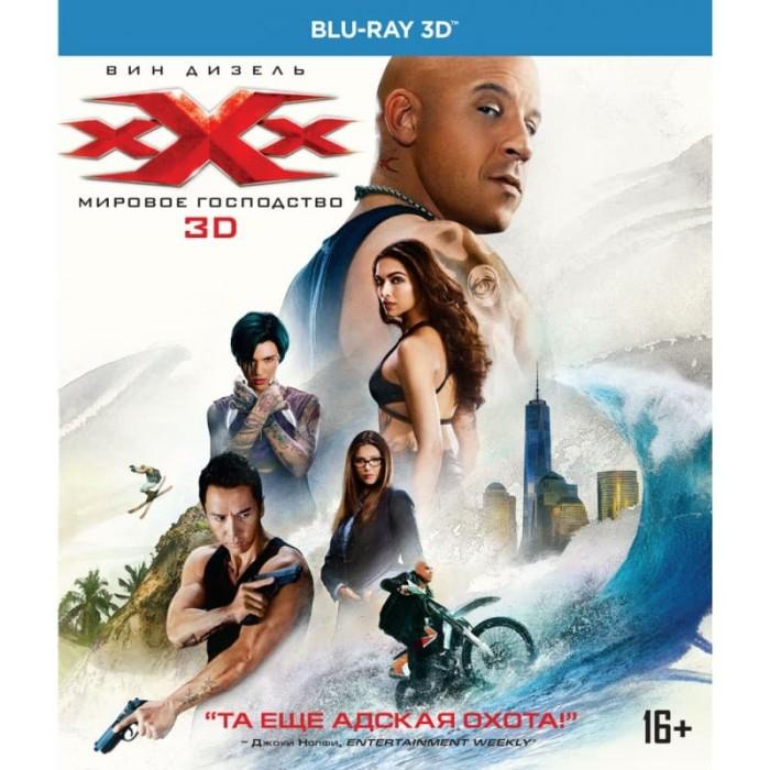 Jual Blu Ray Xxx Return Of Xander Cage Blu Ray Digital Hd Ultraviolet Jakarta Utara Rajabluray Tokopedia