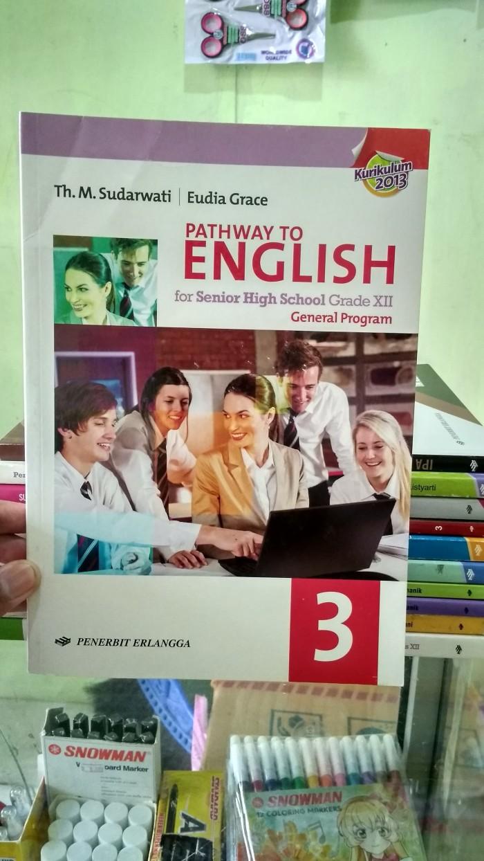 English 3 high school