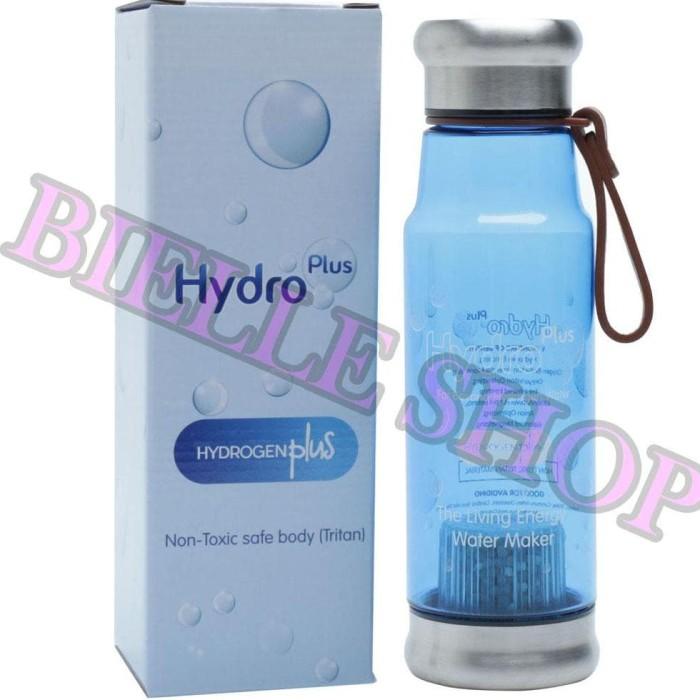 Free Ongkir - Hydro Plus - Botol Minuman Kesehatan