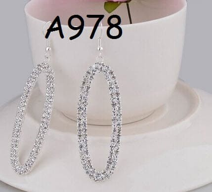 harga Anting fashion korea (importir perhiasan kalung gelang cincin xuping Tokopedia.com