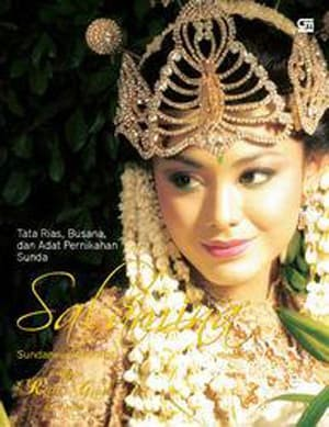 harga Salamina: sundanese wedding: tata rias busana dan adat pernikahan su Tokopedia.com