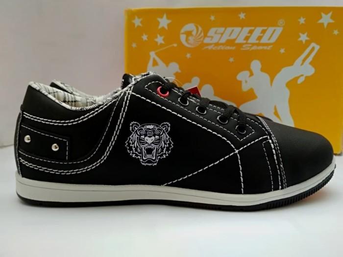 harga Sepatu sekolah anak laki laki sd smp sma orignal speed sepatu anak Tokopedia.com